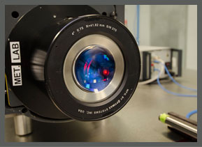 Metrology, optics metrology equipment