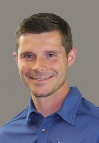 Joshua Dennie, Manufacturing Manager