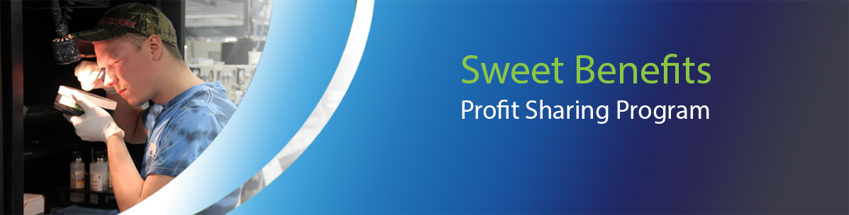 Sweet Benefits - Profit Sharing Program - PNG