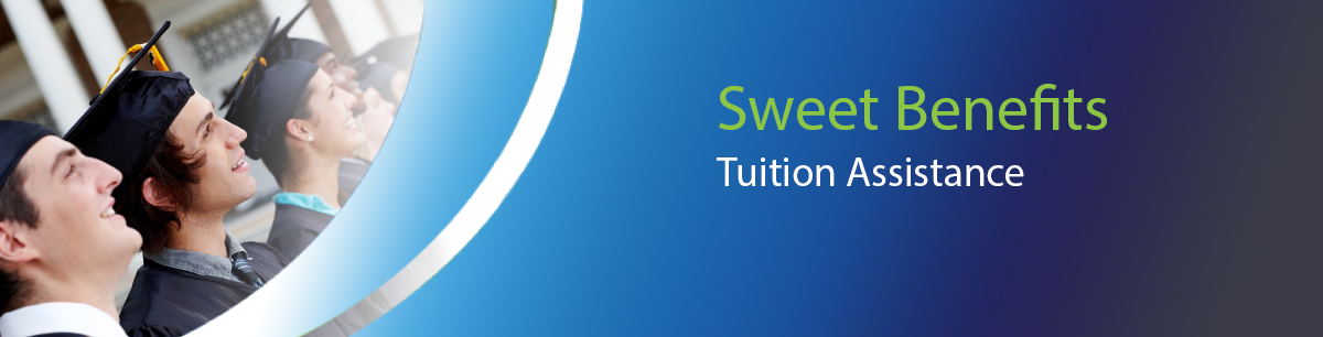 Sweet Benefits - Tuition Assistance - PNG