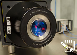 Lens Tolerancing and Inspection