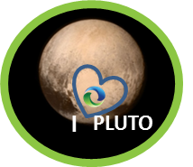 I love Pluto icon New Horizons