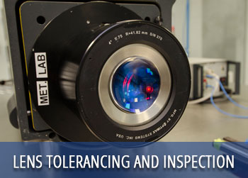 Tech papers Lens Tolerancing and Inspection