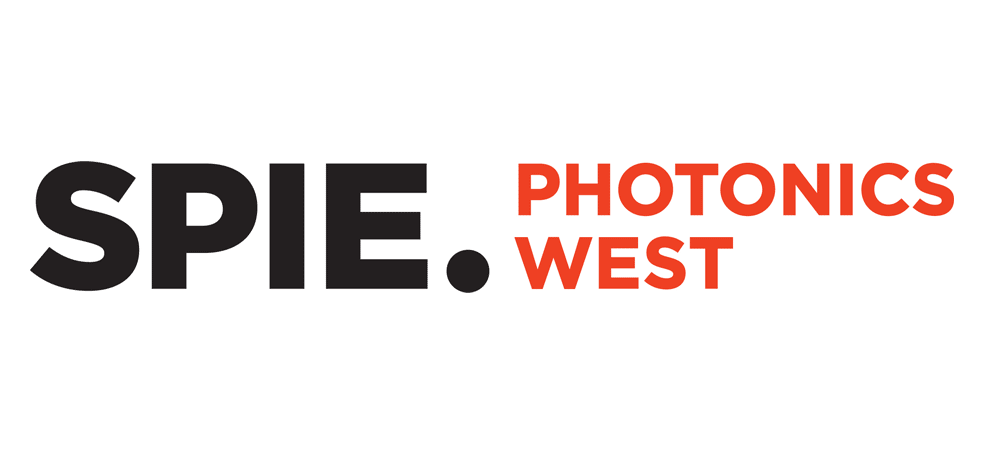 SPIE photonics west conference logo