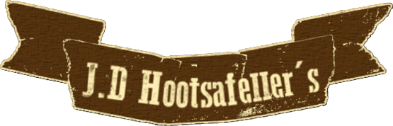 awesome sauce JD Hootxsafellers logo