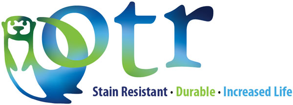 OTR coating logo