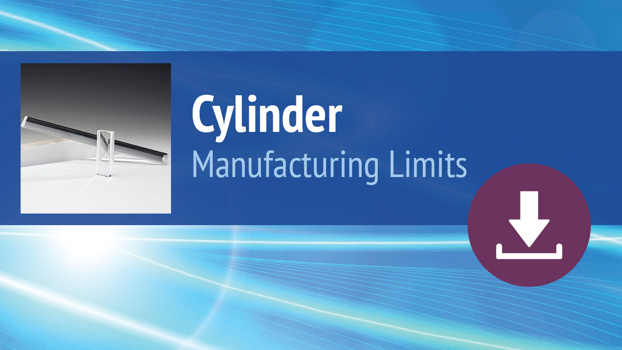Cylinder Manufacturing Limits
