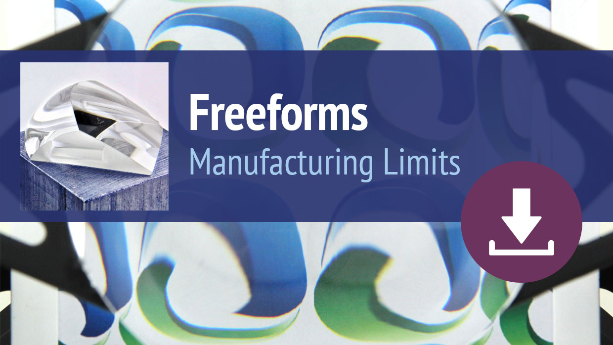 Freeform Manufacturing Limits