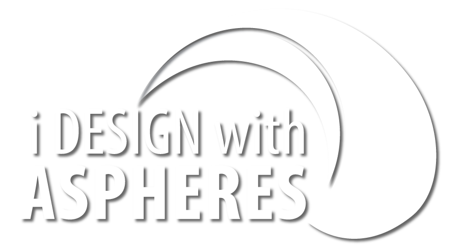 i Design with aspheres