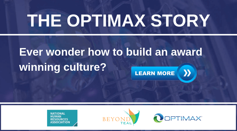 The Optimax story