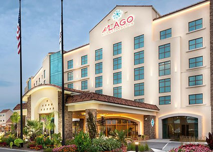 del Lago Casino & Spa