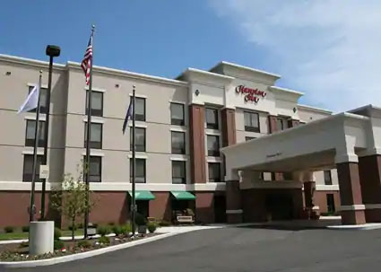 Hampton Inn Webster NY