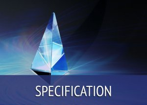 Prism Specification