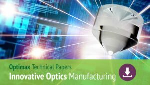 technical papers innovative optics manufacturing icon