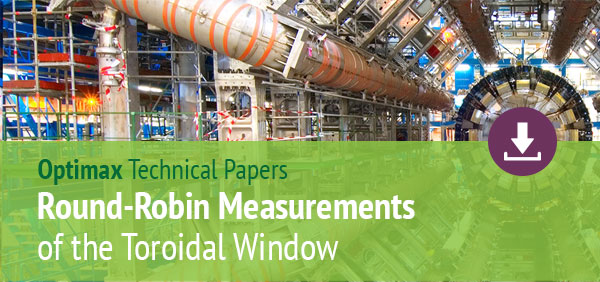 Round-Robin Measurements of the Toroidal Window