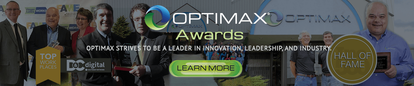 Optimax Awards