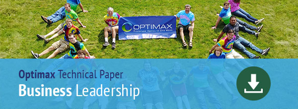 Business Leadership Technical Paper