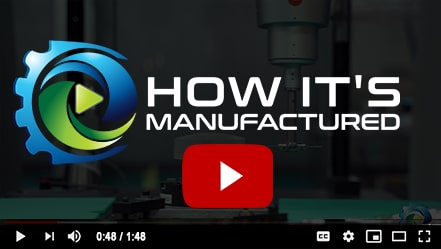 How it's Manufactured